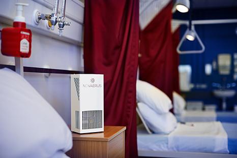 Protect 200 Luftdesinfektionssystem