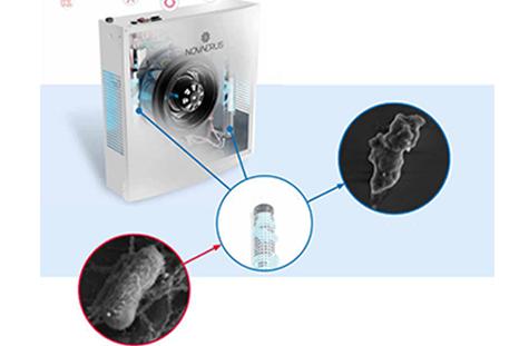 Novaerus Plasmatechnologie